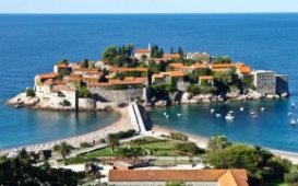 Car rental in Montenegro